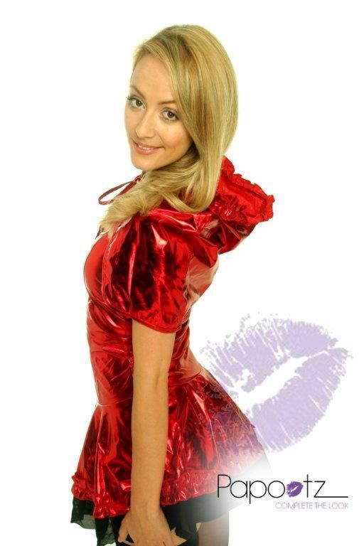 NEW Ladies Flirty Farm Beer Girl ountry Sexy Fancy Dress Costume Outfit-924