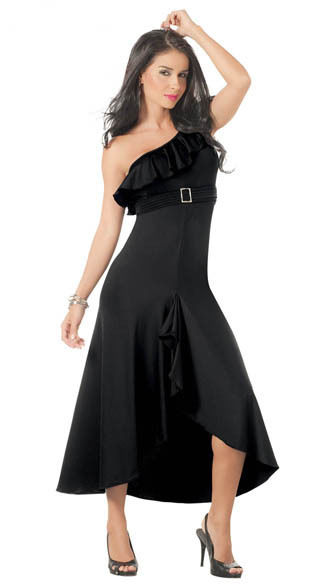 Black Evening/Formal Gown/ Prom dress-0