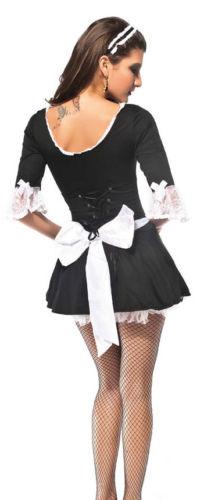 Victorian Maid Costume-876