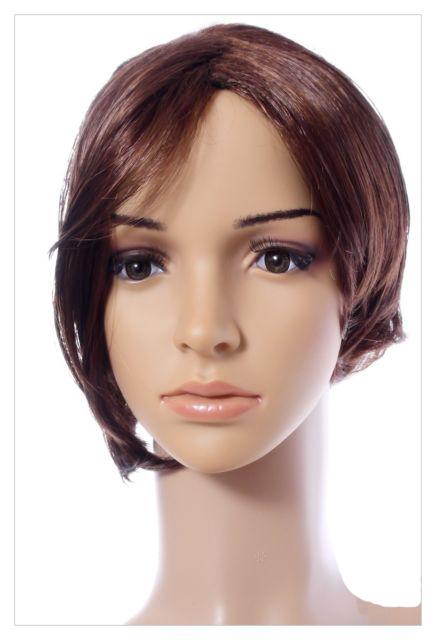 Bob Style Short Ladies Wig