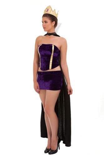 Maid Marion (Robin Hood) Medieval Fancy Dress Costume-1045