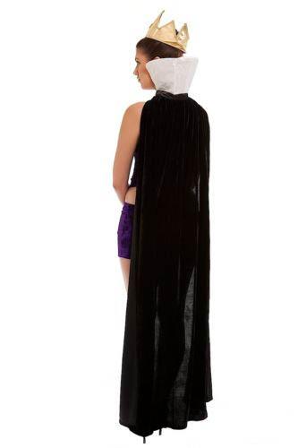 Maid Marion (Robin Hood) Medieval Fancy Dress Costume-1049