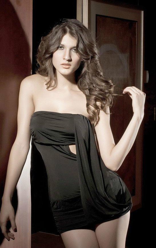 Sexy Rhinestone Dress