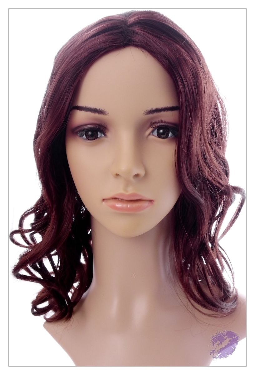 Stunning XXX Long and Medium Style Lady Wigs! WIGS UK!-0
