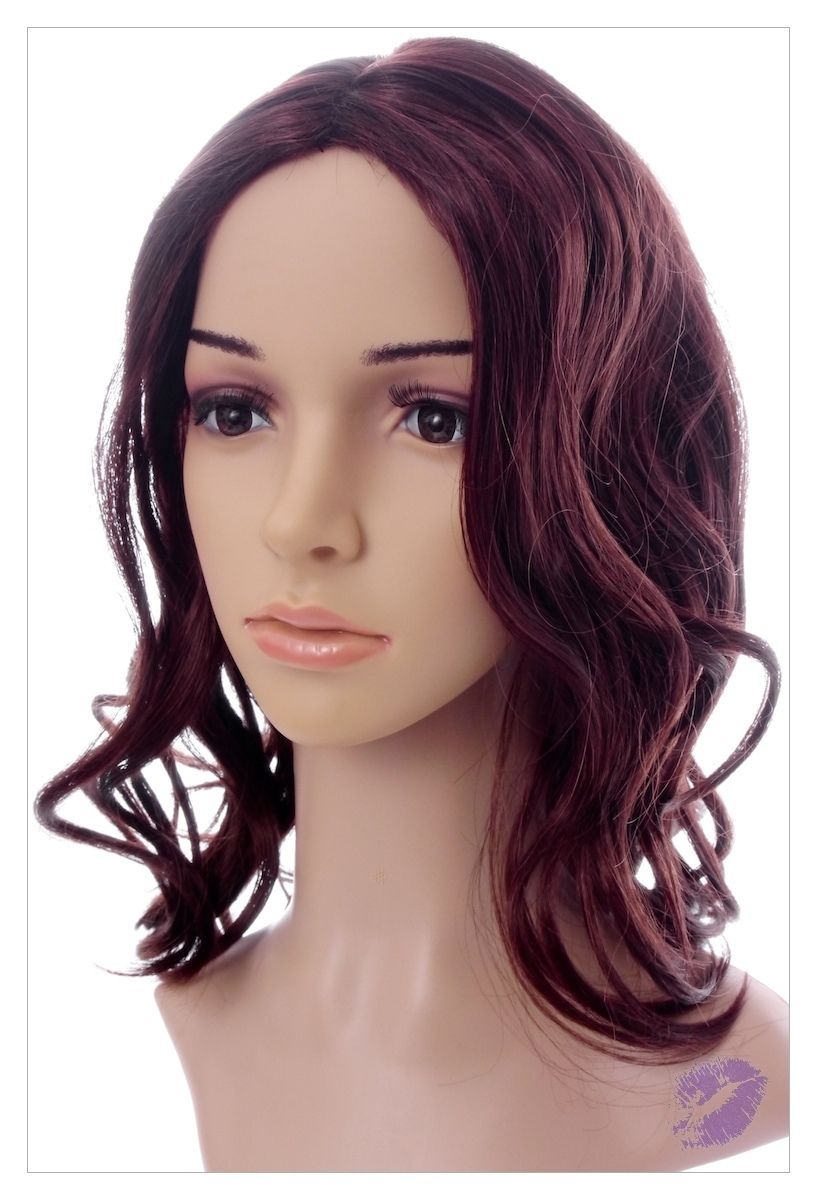Stunning XXX Long and Medium Style Lady Wigs! WIGS UK!-1625