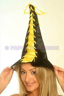 Fancy Dress Halloween Witches Outfit-1083