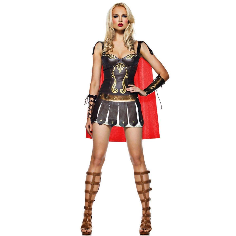 Ladies Spartan Warrior