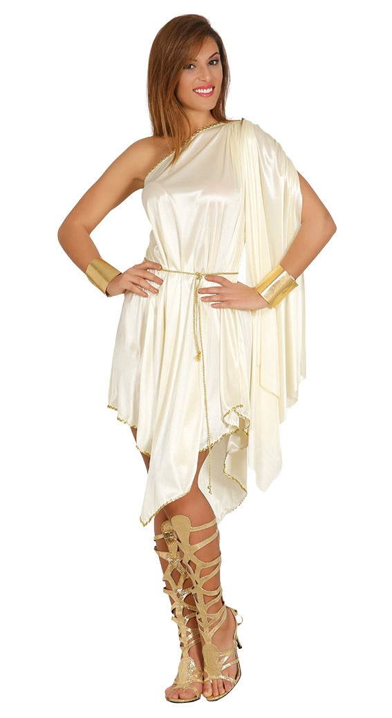 Deluxe Classic Greek Roman Costume