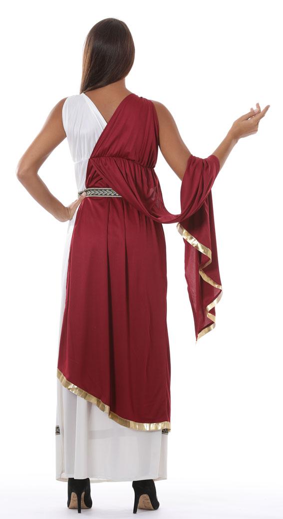 Venus Fancy Dress Costume back