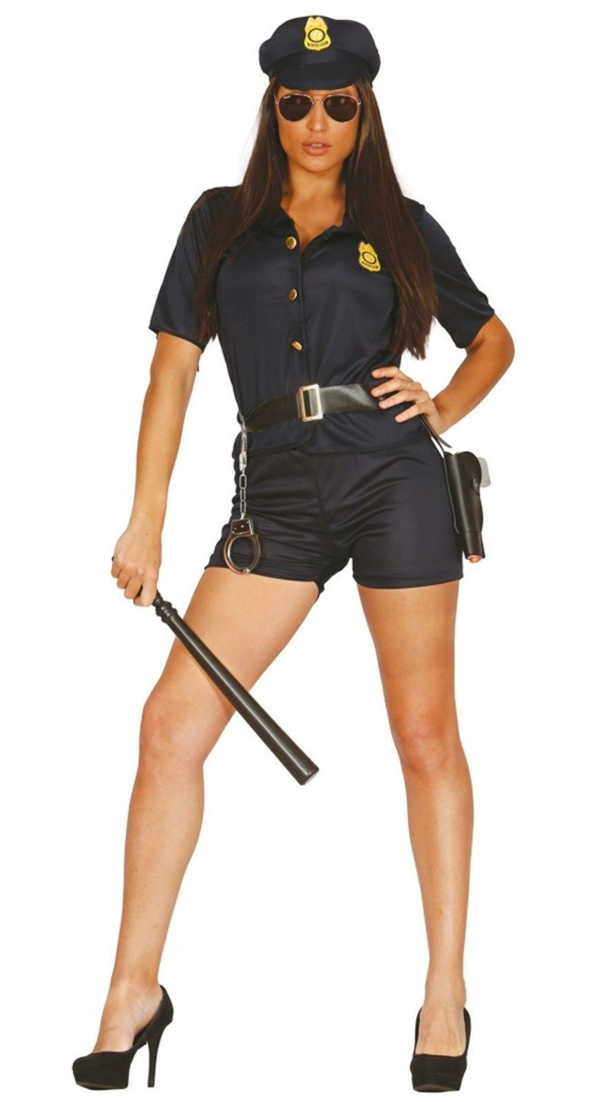 law and order costume