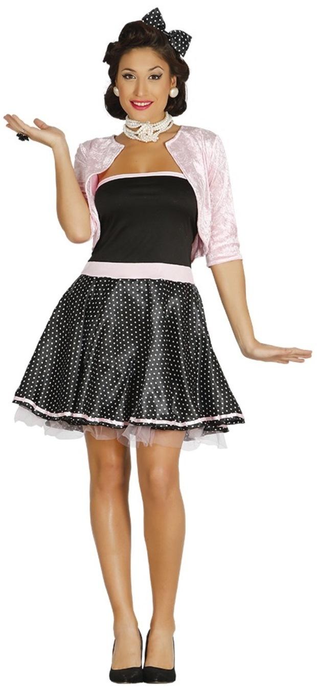 Rock a billy Dress