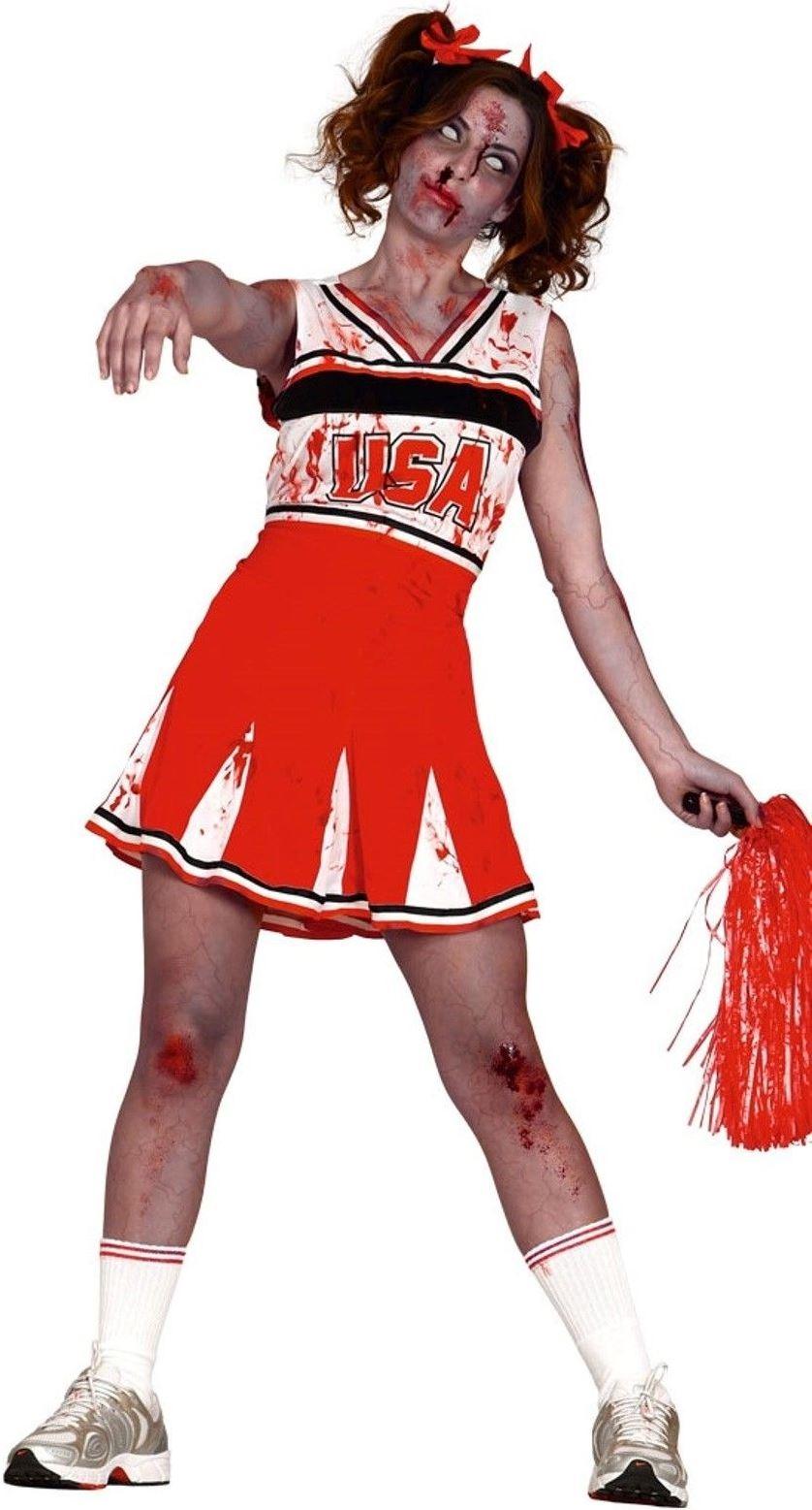 zombie cheerleader usa