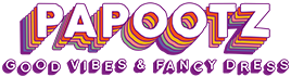 Papootz | Halloween Fancy Dress Costumes