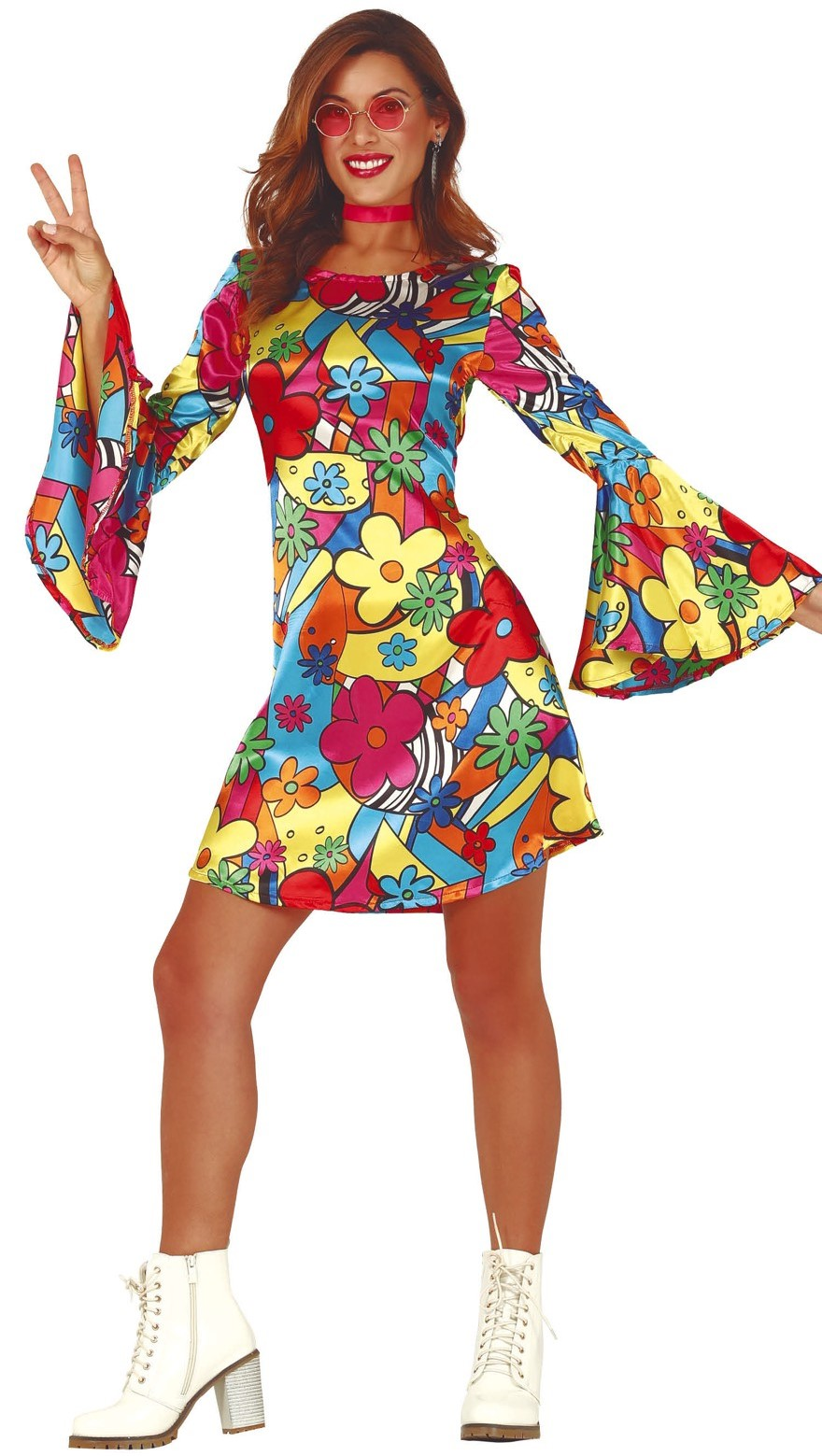 disco 70s costume